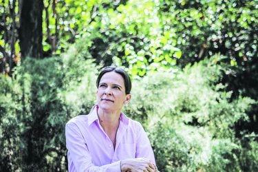 """Jeannette von Wolfersdorff: """"Hacienda debería recoger el guante para iniciar una reforma presupuestaria"""""""