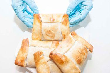 ¿Empanada de pino al horno o frita? Expertos demuestran cuál es más sana