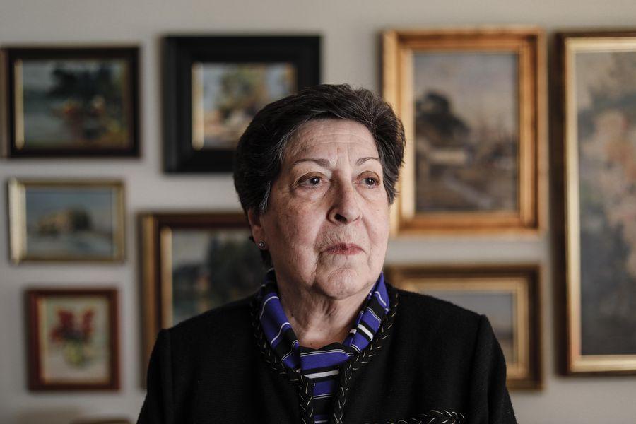 Carmen Frei