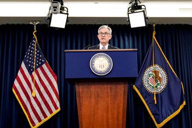 La Fed incrementa drásticamente sus expectativas de inflación y anticipa alza de tasas para 2023