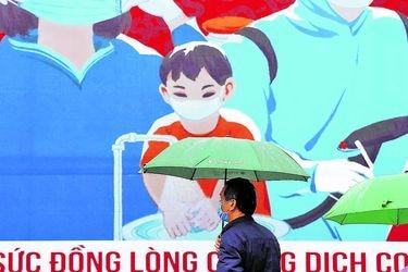 La receta de Vietnam contra la pandemia