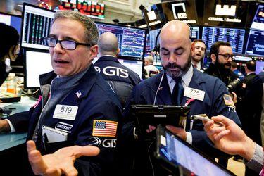 Wall Street sigue en r(24440333)