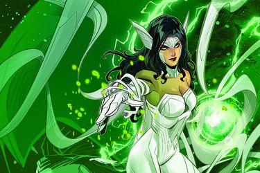 Comiencen a explorar la nueva etapa de DC Comics con las primeras páginas de Infinite Frontier