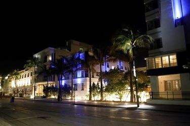 Miami en toque de queda por la presencia de turistas