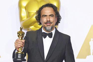 Gonzalez Iñarritu México WEB