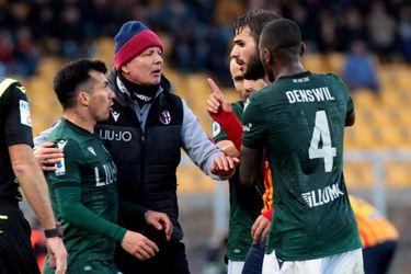 US Lecce vs Bologna F (4811362)