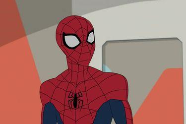 spider man serie animada