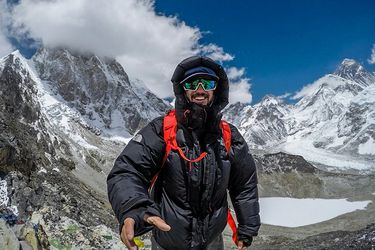 El círculo de Juan Pablo Mohr se cierra en el K2: la expedición que dio con las respuestas de su tragedia