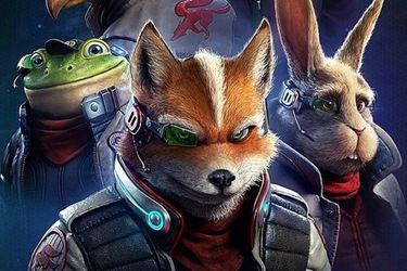 """Al guionista de """"Rogue One"""" le encantaría hacer una película de """"Star Fox"""""""