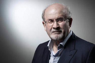"""Salman Rushdie, escritor: """"Internet y las nuevas formas de comunicación pueden trastornar a la sociedad"""""""