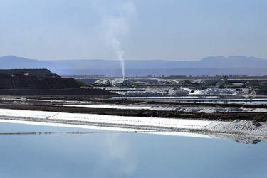 La batalla que enfrenta a SQM y a los pueblos originarios en el Salar de Atacama