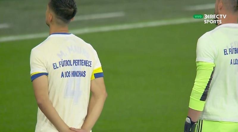 Camisetas Cádiz