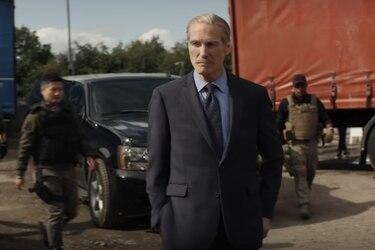Surgen detalles del rol del General Ross en Black Widow