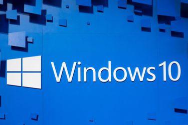Finalmente Windows 10 logró superar el porcentaje de mercado de Windows 7