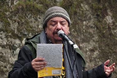 Memoria y supervivencia: el presente de Mauricio Redolés se convierte en una película