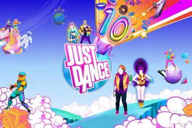 E3 2019: Just Dance 2020 llegará a Nintendo Wii