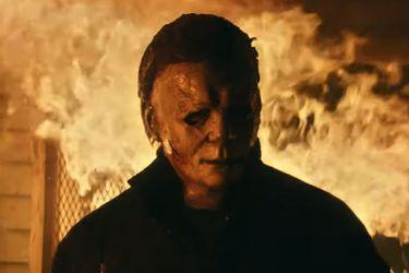 Es la esencia del mal: Solo hay muerte en el tráiler de Halloween Kills