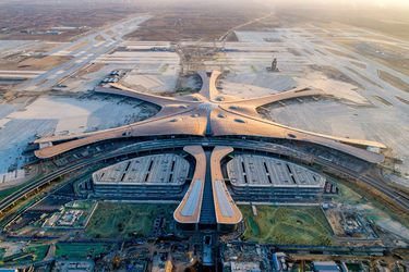 Aeropuerto de Daxing