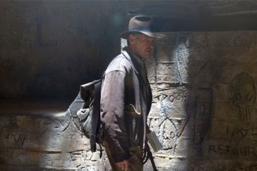 Nuevas fotos del rodaje de Indiana Jones 5 podrían confirmar un curioso rumor sobre la película