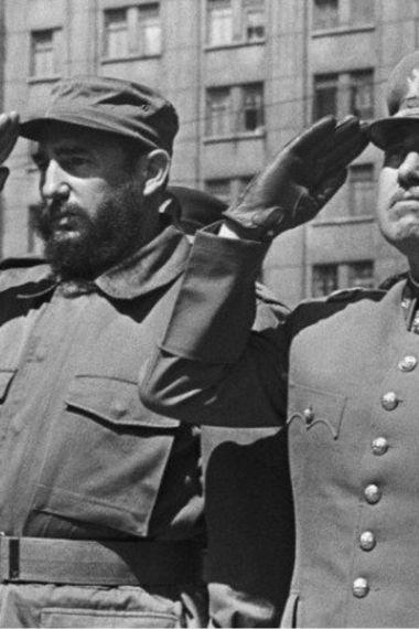 Fidel Castro O Augusto Pinochet La Tercera