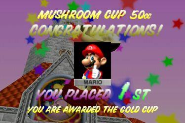 Matthias Rustemeyer: La historia del mejor jugador de Mario Kart 64 del mundo