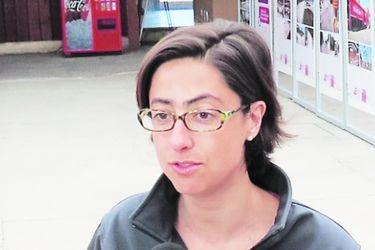 Camila Jordán, el rostro tras el dictamen de la Dirección del Trabajo que enfrentó al gobierno con la oposición
