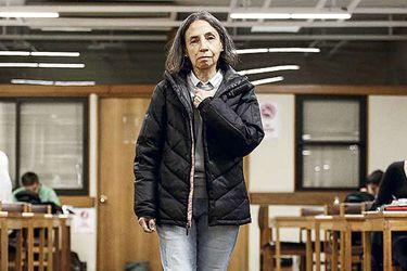 """Elvira Hernández: """"La máquina como modelo para el comportamiento humano lo encuentro peligroso"""""""