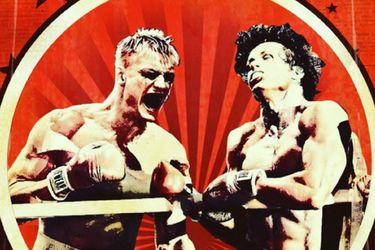 La nueva versión de Rocky IV llegará al cine en noviembre