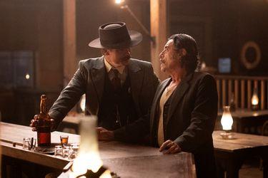 """Vuelve Deadwood: """"Después de Al, Los Soprano y los personajes de The Wire, se ven más protagonistas así de complejos en TV"""""""