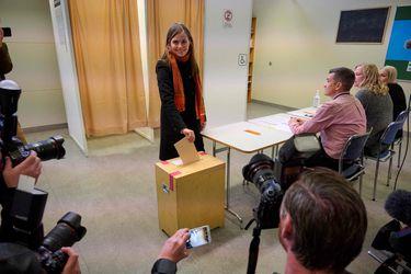 Islandia se convierte en el primer país europeo con una mayoría de mujeres en el Parlamento