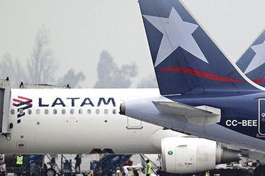 Latam ha destinado US$ 110 millones a indemnizaciones por planes de egreso