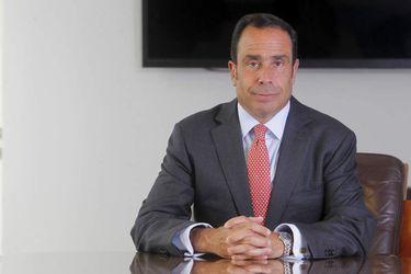 Juan Carlos Spencer, gerente general de la Bolsa Electrónica de Chile (BEC).