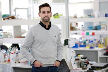 Científicos chilenos buscan mejorar la eficacia de la vacuna contra el Covid-19 a través de las bacterias del intestino