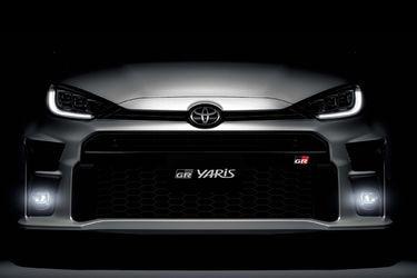 El Toyota GR Yaris ya puede reservarse en Chile