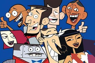 MTV revivirá Clone High de Phil Lord y Chris Miller