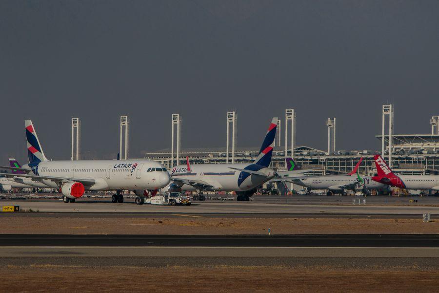 Latam Airlines afirma que está analizando propuesta de financiamiento alternativa de Knighthead Capital