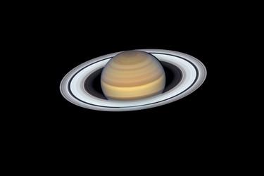 saturno ESA
