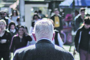Chile Vamos mete presión para acelerar la reforma previsional