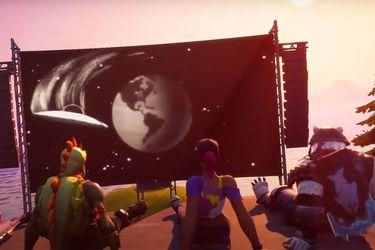 Prepárense: Ahora darán una película completa de Christopher Nolan en Fortnite