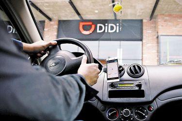 Didi revela pérdida por US$ 1.600 millones en 2020, en el marco de trámites para salida a bolsa