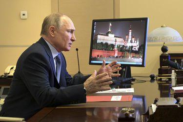 Rusia expulsará a 10 diplomáticos estadounidenses en respuesta a sanciones de EE.UU.