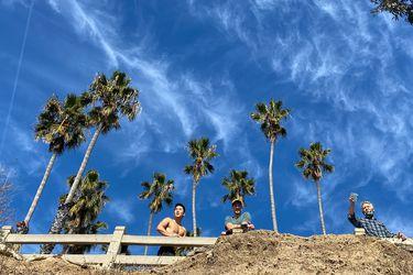 Decretan toque de queda en California por aumento de casos de Covid-19