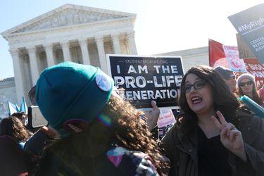 Desafío a Roe vs Wade: La Corte Suprema de EE.UU. acepta debatir un caso sobre el derecho al aborto