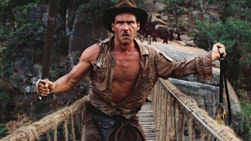 Las películas de Steven Spielberg rankeadas de la peor a la mejor