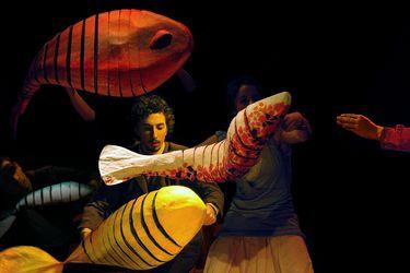 Festival Internacional de Teatro y Marionetas arranca con versión híbrida