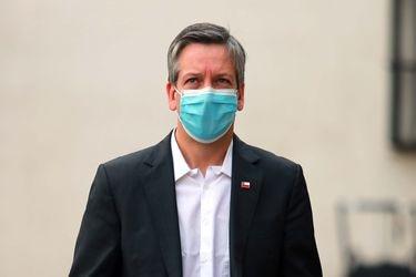 Tomás Regueira, presidente de la Sochimi.
