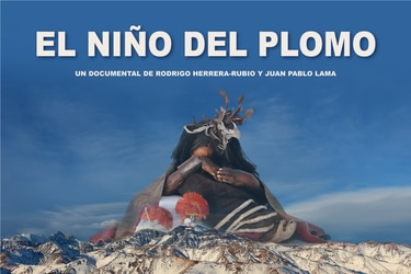 Este es el trailer de documental que retrata los últimos y dramáticos instantes del Niño del Cerro El Plomo