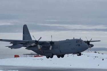 Fach traslada a Punta Arenas cuerpo de ciudadano polaco fallecido en la Antártica