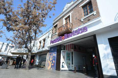 Patio Bellavista: Un ejemplo de rescate patrimonial y aporte a la ciudadanía
