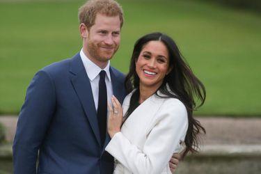 Conversaciones sobre futuro de príncipe Harry y Meghan van bien y concluirían próximamente